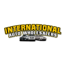 logo international auto wholesalers