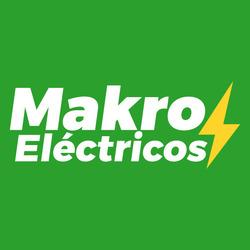 logo makroelectricos 512