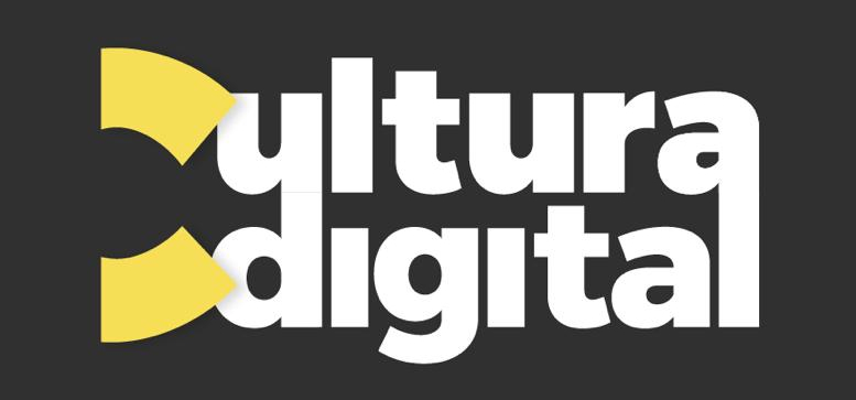 Logo Cultura Digital