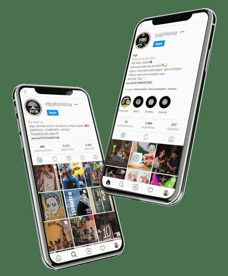 Marketing Digital & Social Media - Agencia de Publicidad Cultura Digital - Neiva