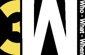 logo 3w 300